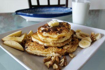 colostomy diet
