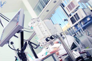 medical equipment manufacturer